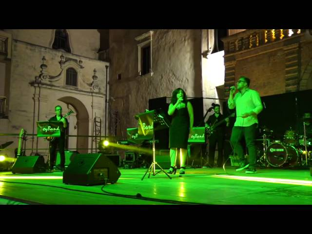 JoyBand Concerto in Piazza a Latiano