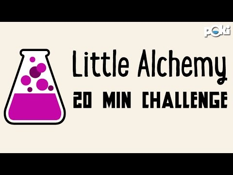 little alchemy how to make iceberg