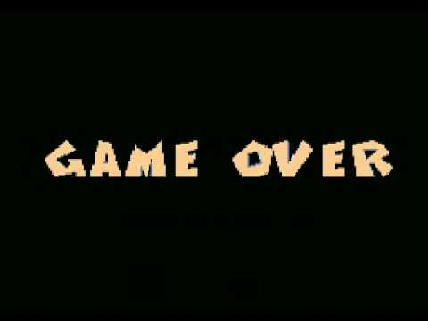 Game over super mario world 2 yoshi s island youtube
