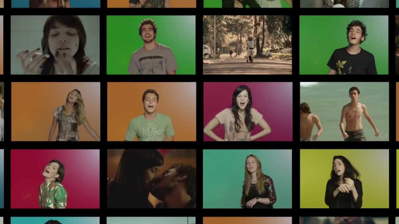 Confissões de Adolescente | Trailer Oficial | 10 de janeiro nos Cinemas