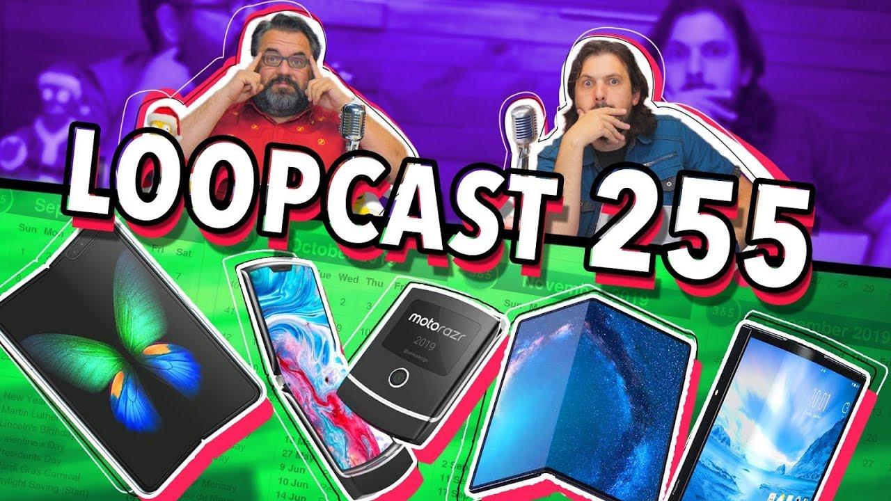 Download UMA TECNOLOGIA QUE MARCOU 2019! Loopcast 255!