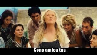 Ecco dove è finita Letizia Moratti: mamma mia, Pisapia!