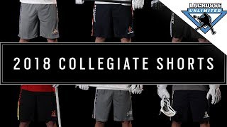 The 2018 Collegiate Short