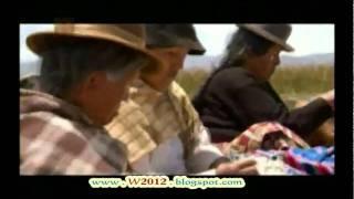 Tiahuanaco - Bolivia, La cultura madre  de los Andes - 1/3