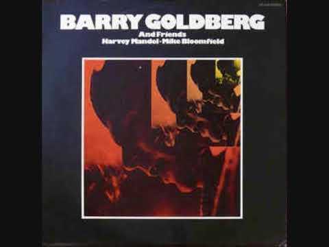 Barry Goldberg And Friends (Full Album)