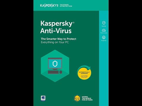 How To Download And Use Kaspersky Update Utility To Update Offline