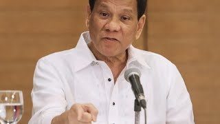 Download lagu 'We will shoot your vagina': Philippines president on communist rebels