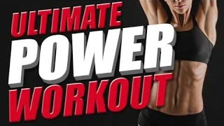 Workout Music Source // Ultimate Power Workout Mix (135-150 BPM)