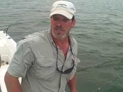 WHITNEY STRIPERS WITH GUIDE CLAY YADON