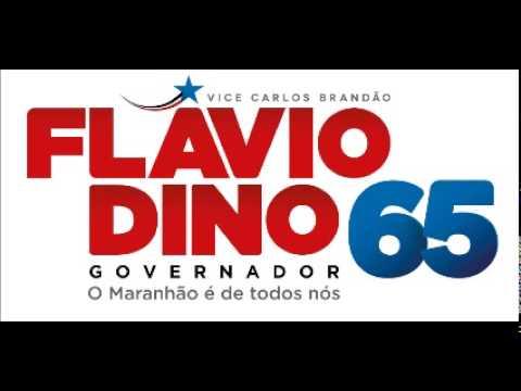Resultado de imagem para FLAVIO DINO ELEIÇOES