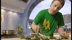 Jamie Oliver deutsch / german Rezepte