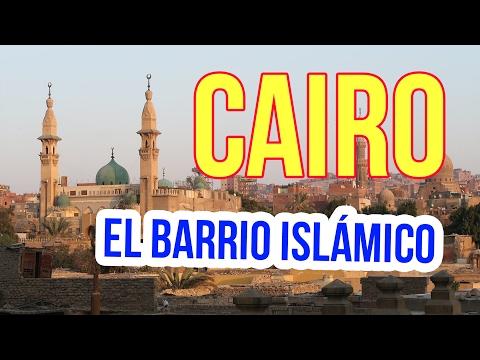El barrio Islámico de Cairo - Los viajes de La Faraona