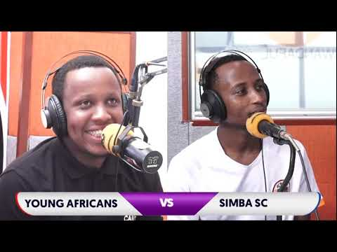 #SIMBA SC vs YANGA AFRICAN SC,AZAM SPORTS FEDERATION CUP FINAL 2021