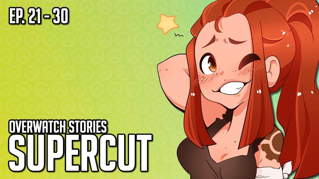 Overwatch Stories SUPERCUT (Ep. 21-30)