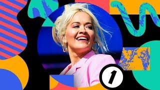 Rita Ora - Your Song (Radio 1's Big Weekend 2019)