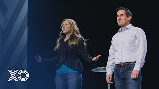 The First Step to Intimacy in Marriage | Ashley Willis, Dave Willis