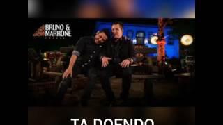 Baixar Bruno e Marrone - Ta Doendo - DVD Ensaio do Bruno e Marrone 2017