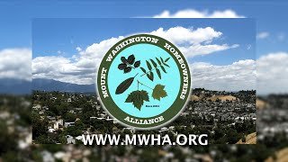 Mt. Washington Homeowners Alliance: Hillside Fire Safety