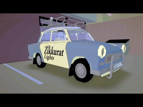Jalopy - MY CAR IS PERFECT NOW!