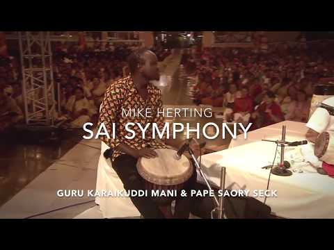 Indian drum vs african drum 2017 official video (samory seck)