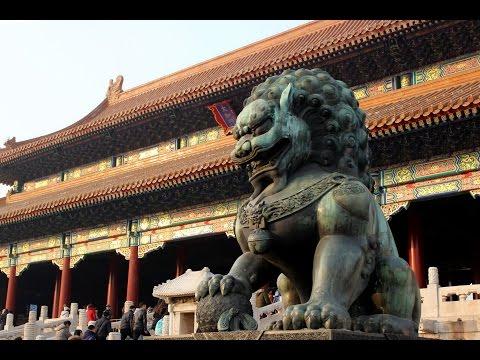 Beijing trip 2016