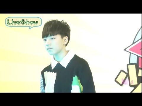 TF少年GO! 第一季 Live Show  王俊凯 陪我看日出 TF Teens GO! S01 Live Show Karry-WangJunKai Pei Wo Kan Ri Chu