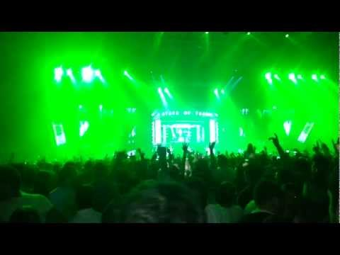 Dash Berlin ASOT 600 Beirut - Waiting To Disarm Your Sun & Moon (Dashup)