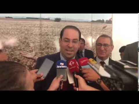 الشاهد: -رئيس الجمهورية صحته لاباس والباقي كلها اشاعات- (فيديو)  - نشر قبل 2 ساعة