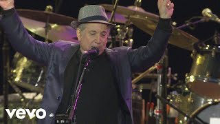 Paul Simon - You Can Call Me Al (from The Concert in Hyde Park)