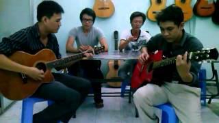 Nguoi Ay- Phaolo Music