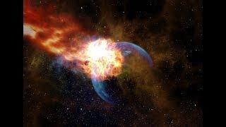 Dünya'nın üzerine bir kaşık nötron yıldızı serpilirse ne olur?