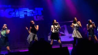 Cimorelli - Call Me Maybe Live