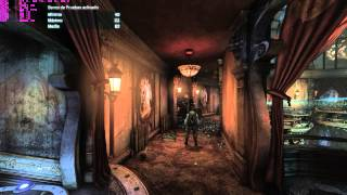 Vídeo Batman: Arkham City