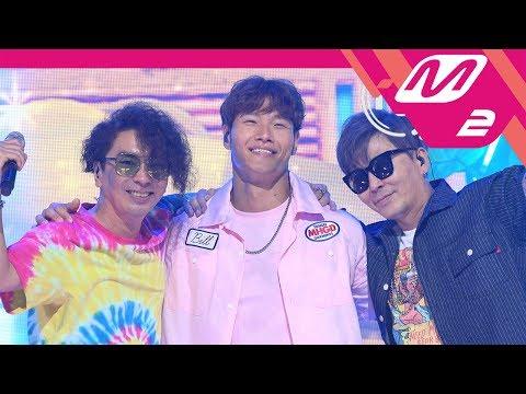 [MPD직캠] 터보 김종국 직캠 '뜨거운 설탕(Hot Sugar)' (TURBO Kim Jong Kook FanCam) | @MCOUNTDOWN_2017.7.27