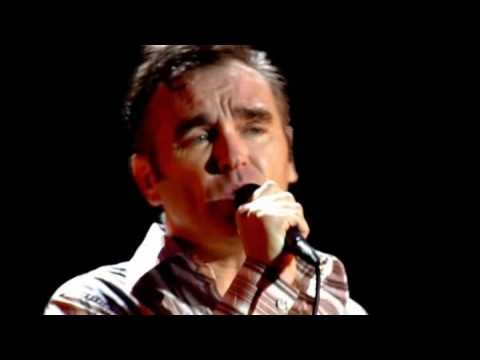 Morrissey - A Rush and a Push and the Land is Ours
