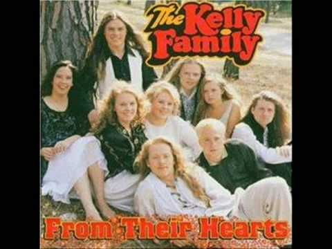 The Kelly Family - Please Don't Go