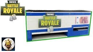 LEGO Fortnite Vending Machine