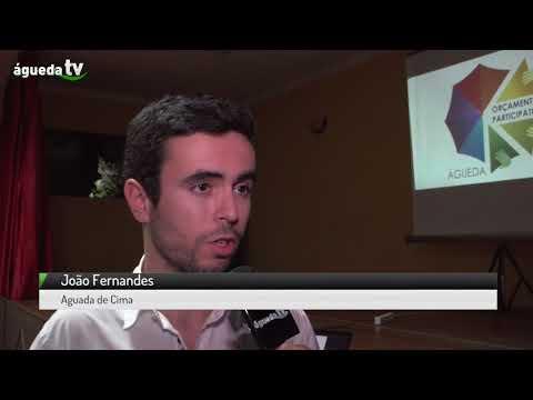 ORÇAMENTO PARTICIPATIVO de Águeda - AGUADA DE CIMA