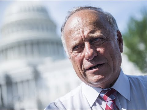 Steve King Caught On Tape Comparing Immigrants To Dirt