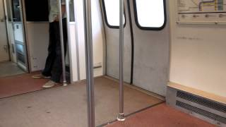 Washington Metro Trips (May 16, 2014) - part 1