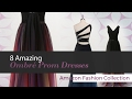 Amazing Ombré Prom Dresses Collection