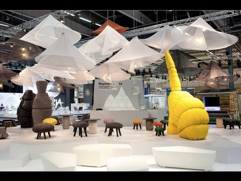 2012 Stockholm Furniture Fair/ストックホルム家具見本市 www.trendvision.info