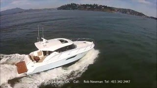 New Tiara 44 Coupe Now available for Viewing in Sausalito CA