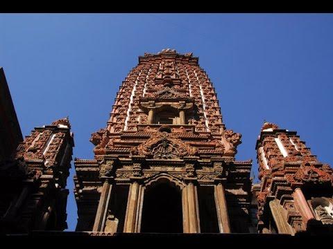 BODHI TELEVISION - Mahabouddha [Mahabodhi] temple महाबाैध्द चैत्य  - PILGRIMAGE TOUR