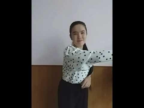 #видео_сынак_11 ///Бб-16/// ТАХМИНА СУЛТАНОВА