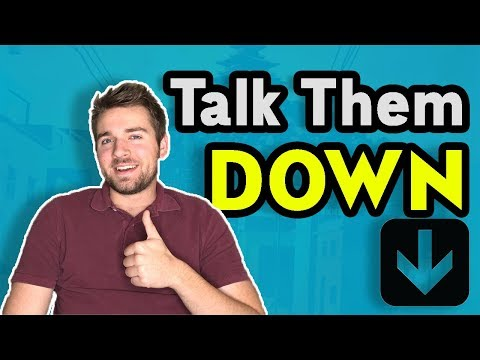 How To Make Someone Sell Their House At A Discount To You | Wholesaling 101