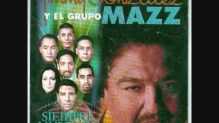 Jimmy Gonzalez y Grupo Mazz - Ahora que hago sin ti