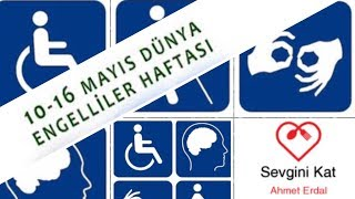 10 16 Mayıs Engelliler Haftası   Engel Başarıya Engel Değil Diyen 10 Ünlü   3 Aralık Engelliler Günü