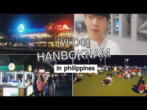 🇵🇭 travel Vlog at Mall of Asia in Manila Philippine