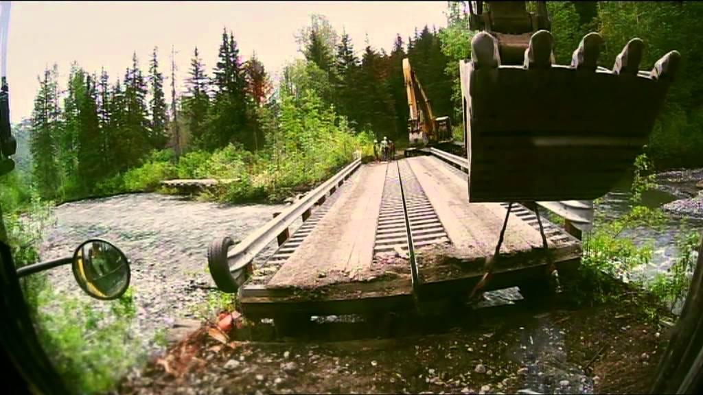 Gold Rush Travel Trailers